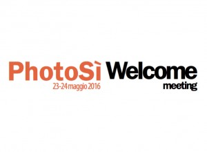 PhotoSì Welcome