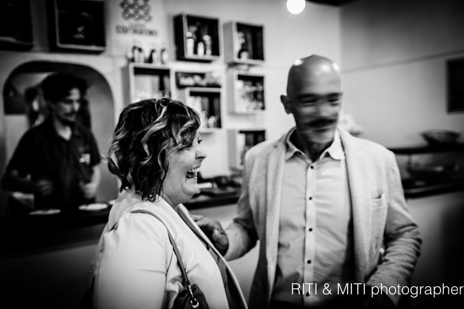 Reportage matrimonio RitieMiti Torino