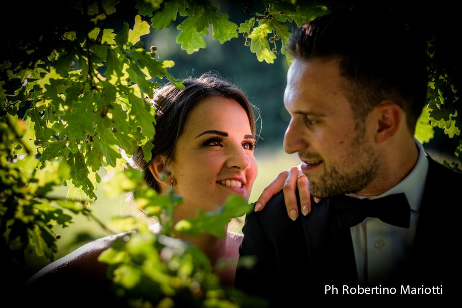 Reportage matrimonio - RITI & MITI
