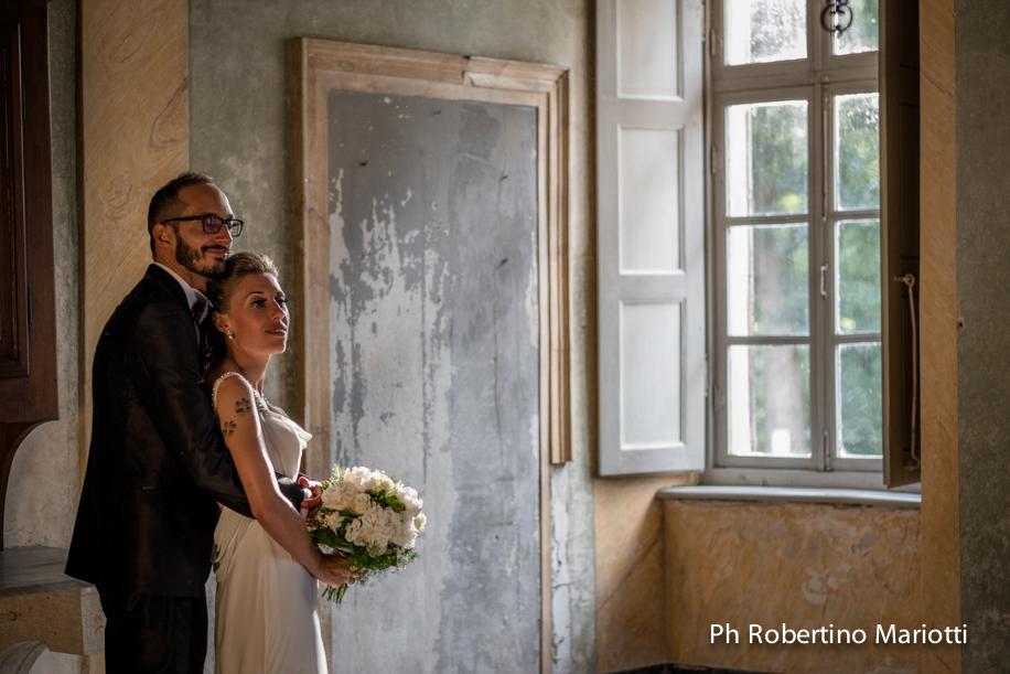 Reportage matrimonio RITI & MITI Torino